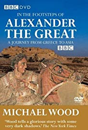 In the Footsteps of Alexander the Great Poster