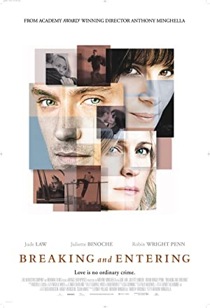 Breaking And Entering (2006) online sa prevodom