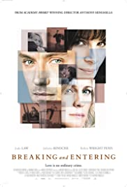 Breaking and Entering (2006) 1080p