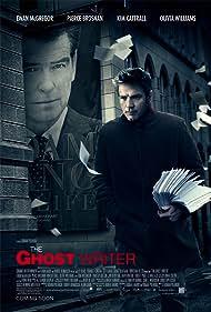 Pierce Brosnan and Ewan McGregor in The Ghost Writer (2010)