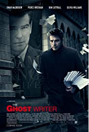 Download The Ghost Writer (2010) Movie