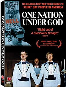 One Nation Under God USA