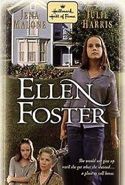 Ellen Foster(1997) Poster - Movie Forum, Cast, Reviews