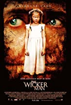 Primary image for The Wicker Man