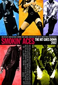 Jeremy Piven and Ryan Reynolds in Smokin' Aces (2006)