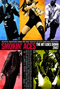 Primary photo for Smokin' Aces