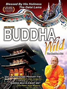 Legal downloading movie sites Buddha Wild: Monk in a Hut Thailand [mts]
