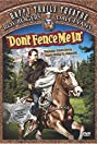 Don't Fence Me In (1945) Poster