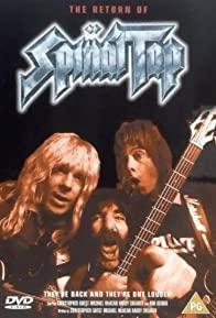 Primary photo for A Spinal Tap Reunion: The 25th Anniversary London Sell-Out