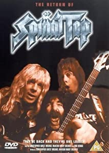 Movie ipod free download A Spinal Tap Reunion: The 25th Anniversary London Sell-Out [XviD]