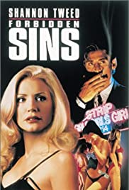 Forbidden Sins(1999) Poster - Movie Forum, Cast, Reviews