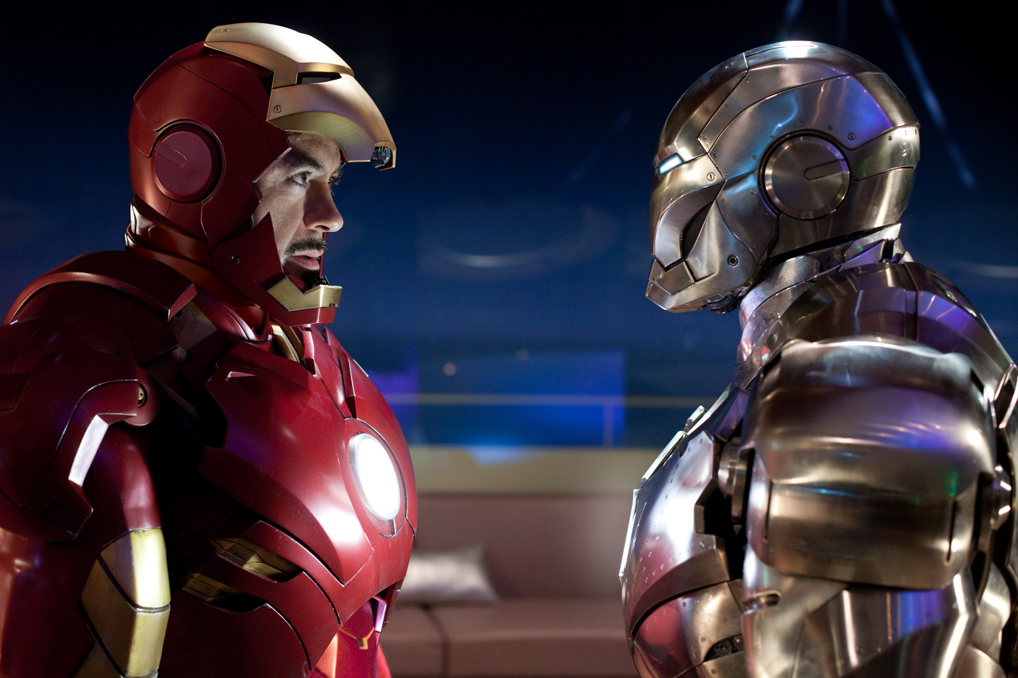 Iron Man 2 (2010) - Photo Gallery - IMDb