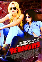 Play or Watch Movies for free The Runaways (2010)