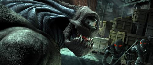 TMNT (2007)