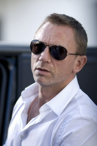Daniel Craig in Flashbacks of a Fool (2008)