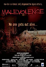 Malevolence (2003) Poster - Movie Forum, Cast, Reviews