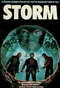 Primary photo for Storm