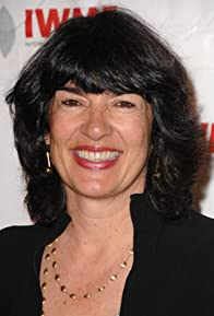 Primary photo for Christiane Amanpour