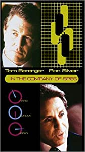 New movie trailer video free download In the Company of Spies by [Mkv]