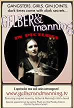 Gelber and Manning in Pictures