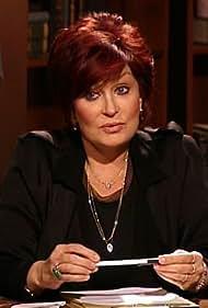 Sharon Osbourne in Rock of Love: Charm School (2008)
