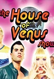 The House of Venus Show Poster