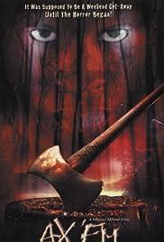 Ax 'Em Poster