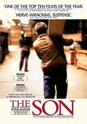 Le fils 2002 with English Subtitles 2