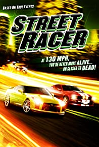 Primary photo for Street Racer