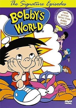 Where to stream Bobby's World