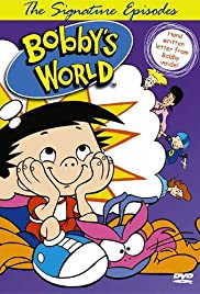 Bobby's World Poster
