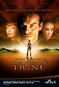 Primary photo for Children of Dune