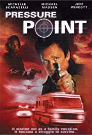 Pressure Point(2001) Poster - Movie Forum, Cast, Reviews