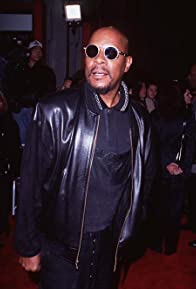 Primary photo for Avery Brooks