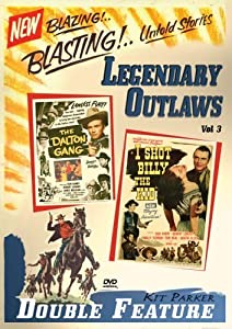 Website movies can watch free The Dalton Gang by Raoul Walsh [Full]