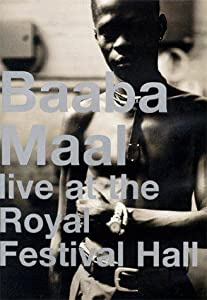 Adult downloadable movie sites Baaba Maal: Live at the Royal Festival Hall [480x272]