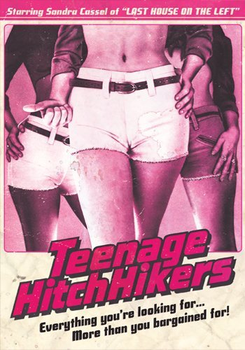 18+ Teenage Hitchhikers 1974 English 265MB BluRay Download