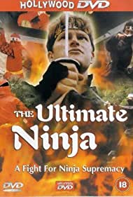 The Ultimate Ninja (1986)