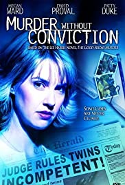 Murder Without Conviction Poster