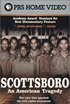 Primary image for Scottsboro: An American Tragedy