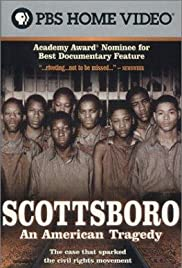 Scottsboro: An American Tragedy Poster