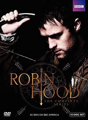 Robin Hood film Poster