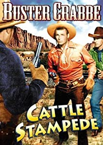 Movie downloads direct link Cattle Stampede by Sam Newfield [1280x960]