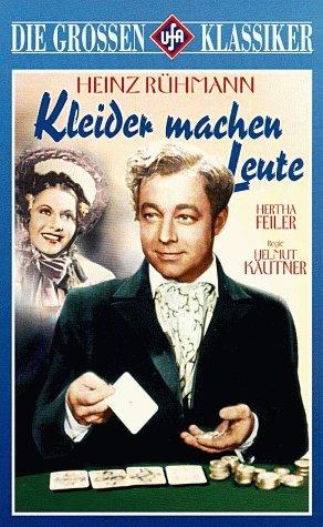 Kleider machen Leute (1940)