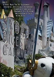 Download for free Sword of Digestive Calmness USA [XviD]