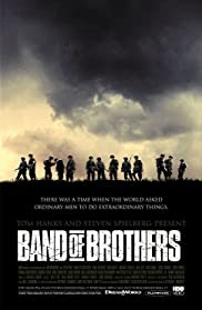 LugaTv | Watch Band of Brothers seasons 1 - 1 for free online