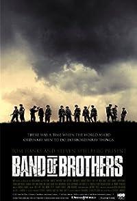 Band of Brothersกองรบวีรบุรุษ