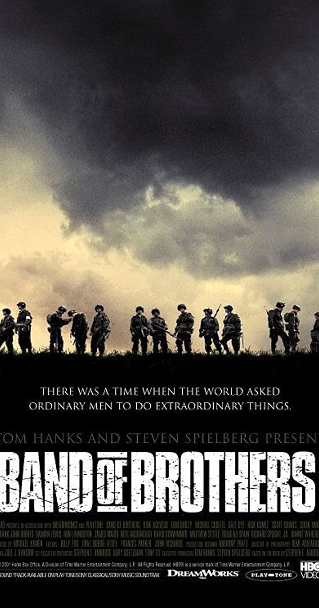 Band of Brothers (TV Mini-Series 2001) - Frequently Asked