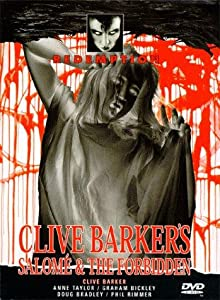 English movies downloads free The Forbidden Clive Barker [320p]