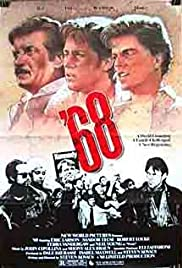 '68 (1988) starring Terri Lynn Bradley on DVD on DVD